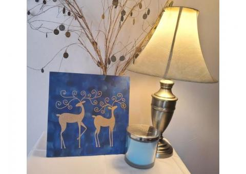 Create with Cari - Independent Consultant Life Expressions Decor