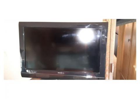 """Insignia 26"""" HD LED TV"""